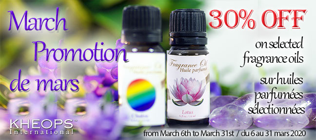 March Promotion