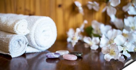 The History and Benefits of Worry Stones